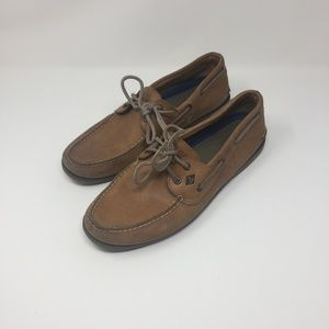 Sperry Topsider Boat Shoes Men's 11W